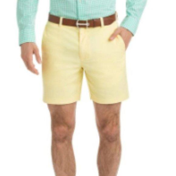 NWT Vineyard Vines 8 Inch Performance Breaker Shorts In Jake Blue